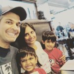 Diary of a Working Mom – Q&A with Shraddha Patel
