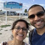 Anguilla – Stayed, Ate, Did