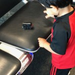 Tips/Tricks for Flying with a Two-Year-Old