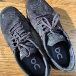 Review: On Cloud Workout Shoes