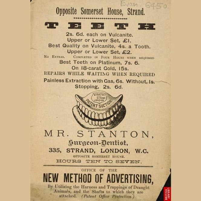 kunstgebit-victoriaans