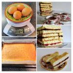 Victoriaans recept: Victoria Sandwiches