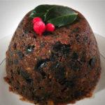 Victoriaanse traditie: Christmas pudding maken