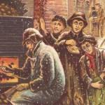 Victoriaans leesvoer voor kinderen: Weekblad voor de Jeugd