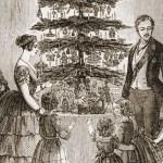 Kerstmis op z'n victoriaans