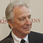In Memoriam: Alan Rickman