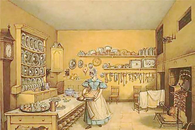 regency-keuken