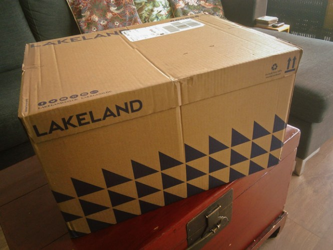 lakeland-unboxing
