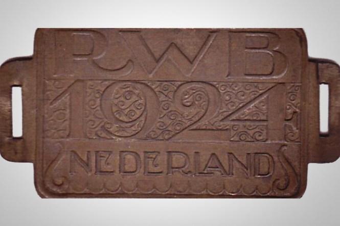 fietsplaatje-nederland-1924
