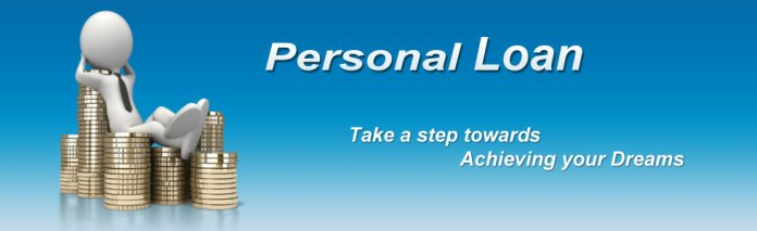 Personal Loan Banner