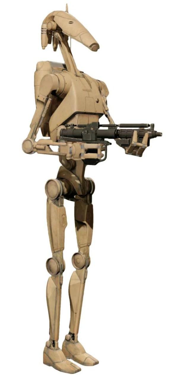 Roger Roger (Star Wars Droid) - Instant Sound Effect ...