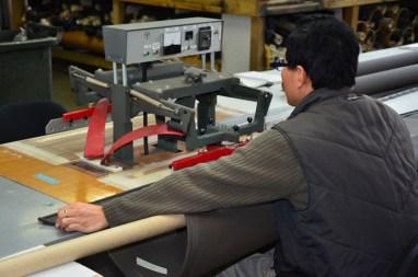 Blind Manufacturers for custom outdoor blinds.
