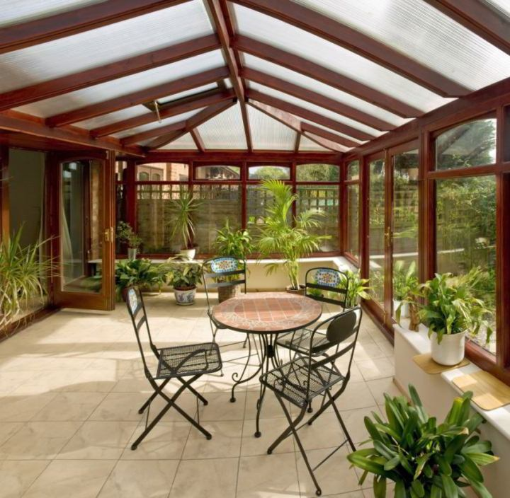 Read how to improve outdoor living with home improvements