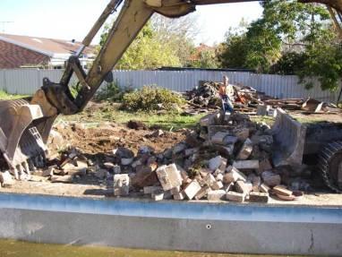 Find local demolishers near you in South Australia