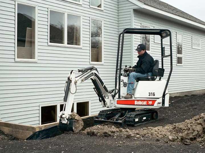 Find local excavators near you in South Australia