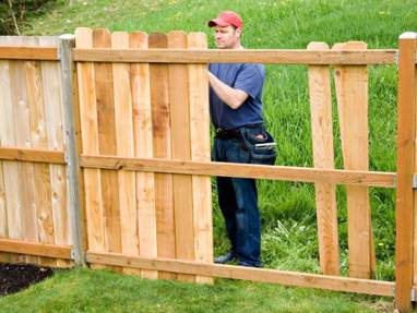Find local fencing contractors near you in South Australia.