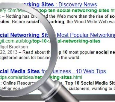 10 Reasons to claim your Google Authorship Markup