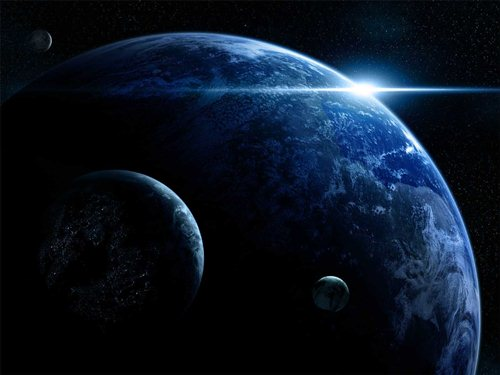 10 Interesting Space Facts | My Interesting Facts