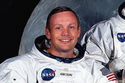 10 Interesting Neil Armstrong Facts My Interesting Facts