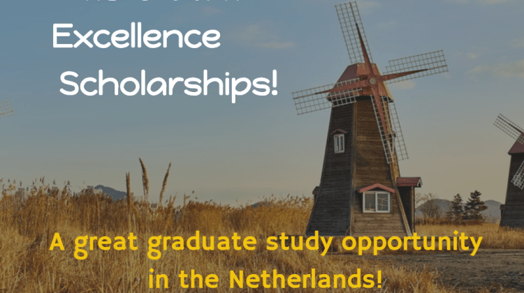 University of Amsterdam Excellence Scholarships