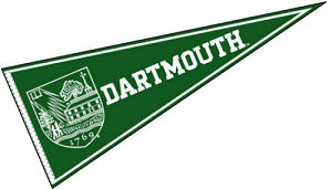Dartmouth Need Blind Scholarships