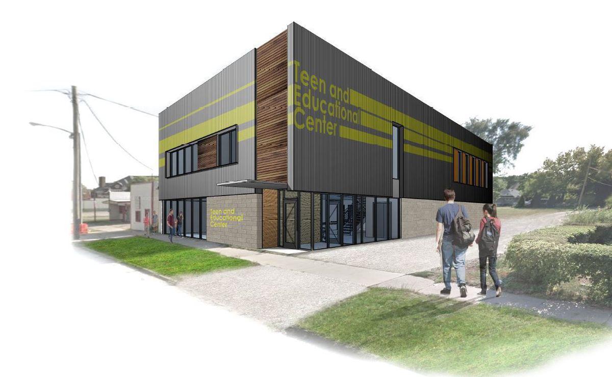 New Foundation has Roots in Cedar Valley Hospitals