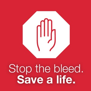 """Mercy Council Bluffs: """"Stop the Bleed"""" Campaign"""