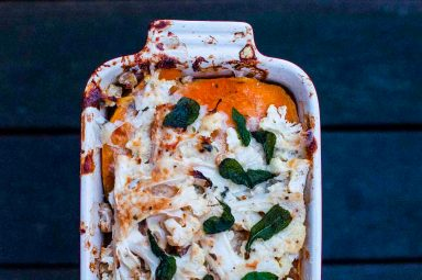 cauliflower-sweet potatoes gratin3-1