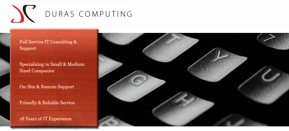 Duras Computing