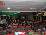 Kaybos in China movie premiere KNUST