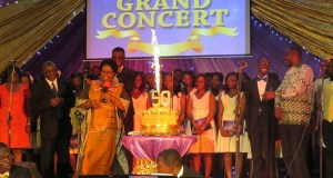 KNUST Choir Grand Concert