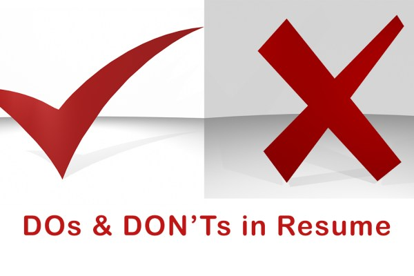 DOs_DONTs_Resume