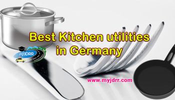Best Kitchen utilities in Germany