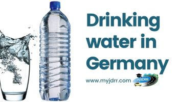 Drinking water in Germany