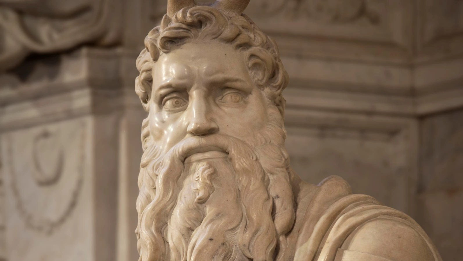 Moses In The Bible And Beyond