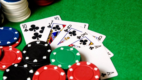 Are Jews Allowed to Gamble?   My Jewish Learning