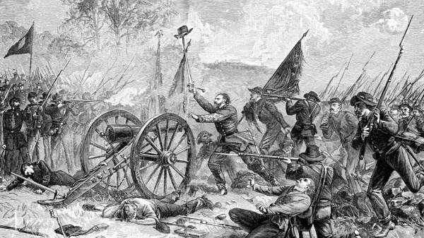 Jews in the Civil War   My Jewish Learning