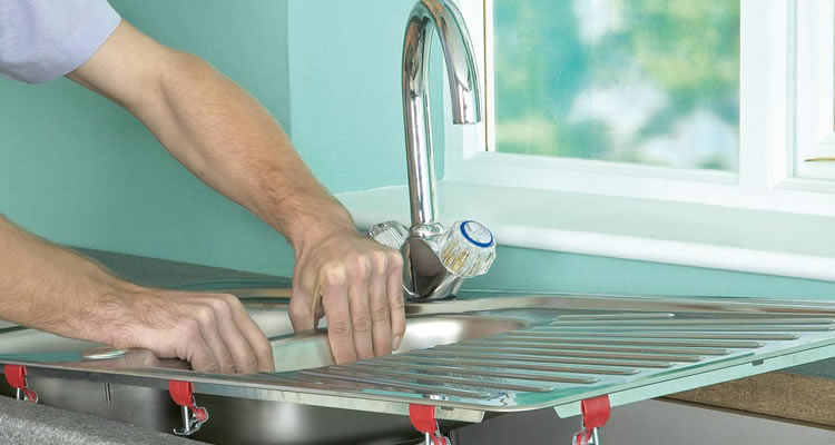 how much does a new kitchen sink cost