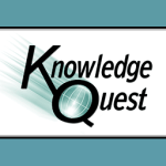 Sacagawea ebook from Knowledge Quest {a review}