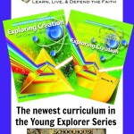 Apologia Exploring Creation with Chemistry and Physics {a review}