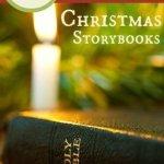 20 Christ-Centered Christmas Storybooks