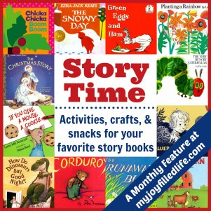 New StoryTime Collage