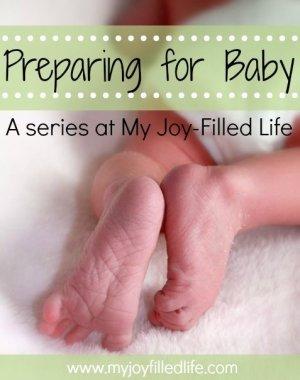 Preparing for Baby Series
