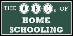 ABCs of Homeschooling sidebar