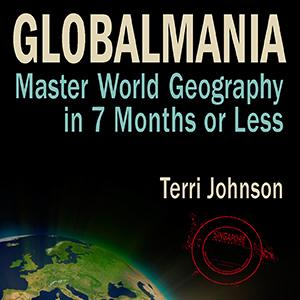FREE Full Year Geography Curriculum