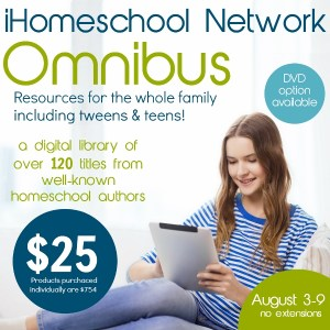 Instant Digital Homeschool Library – 124 Resources for $25