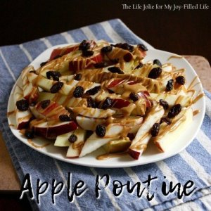 Apple Poutine