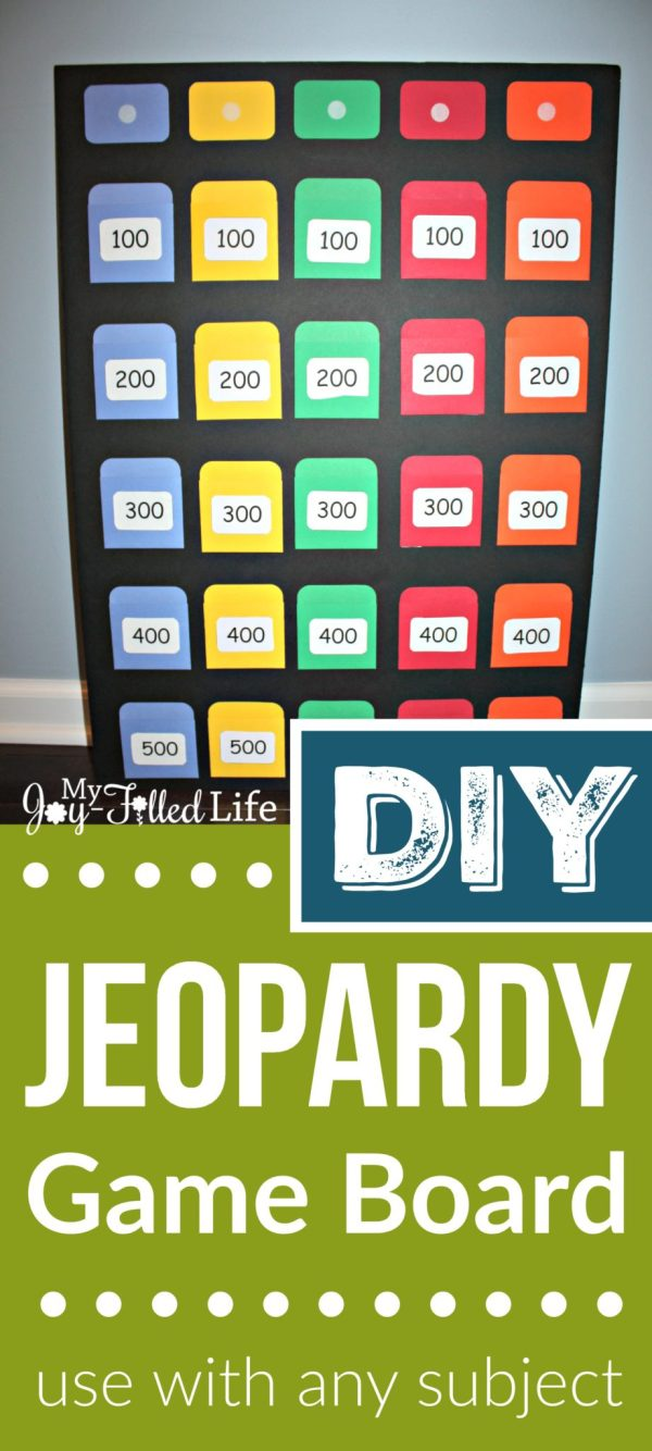 pretty jeopardy board game template photos >> jeopardy game, Modern powerpoint