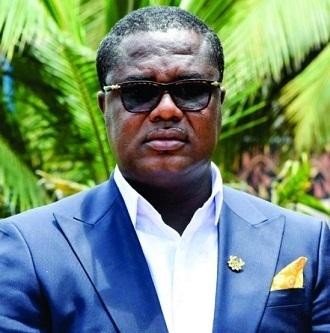 Albert Adu Boahen myjoyonline.com