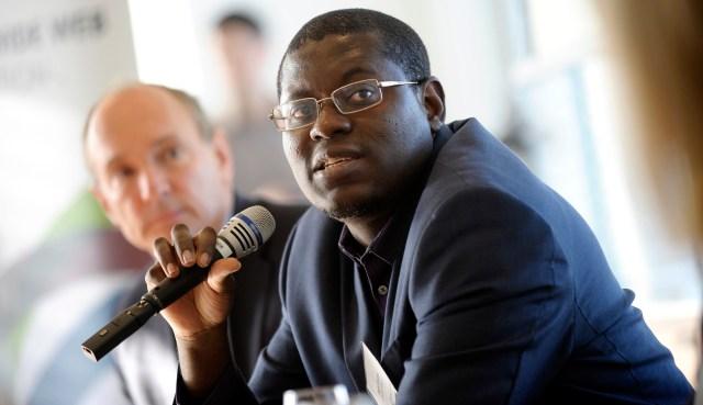 Trust us, not the EC - IMANI Ghana tells Ghanaians - MyJoyOnline.com